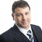 John McLeod, CBI