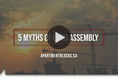 , 5 Myths of Land Assembly