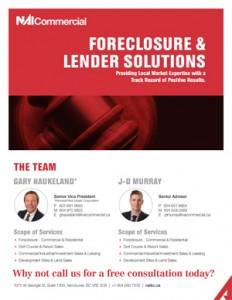 , Lender Solutions Group