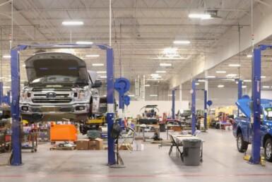 truck auto car repair mechanic'