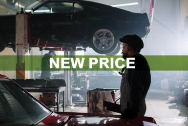 Web car repair New Price